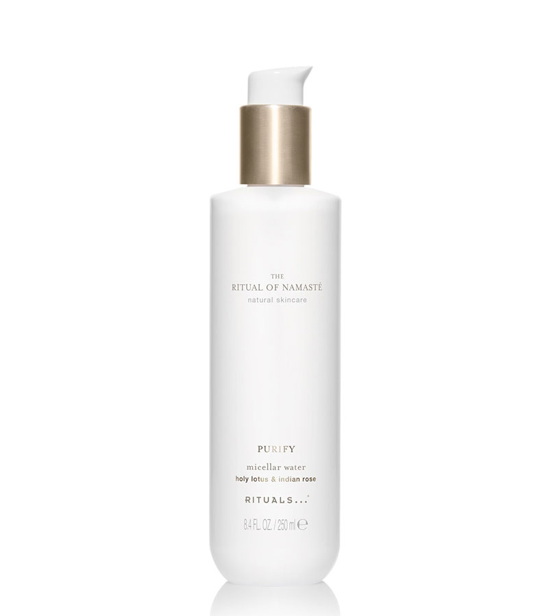 Namasté. RITUALS The Ritual of Namasté Micellar Water 250ml