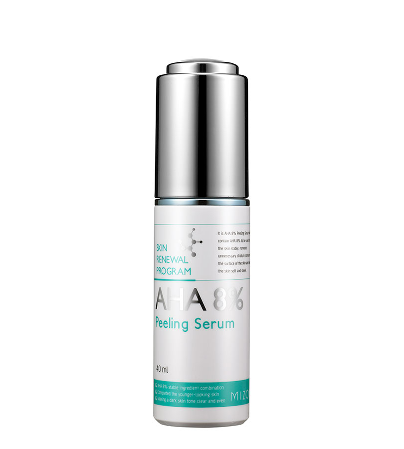 Mizon. MIZON AHA&BHA Peeling Serum 40ml