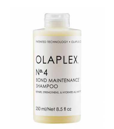 Olaplex. OLAPLEX. Bond Maintenance Champu Nº4, 250ml