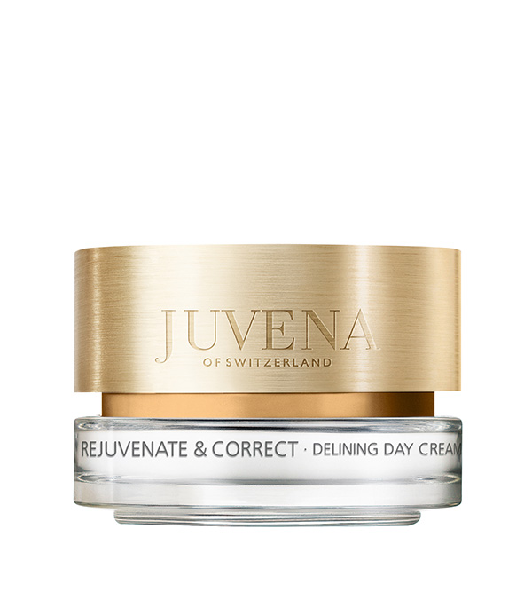 REJUVENATE & CORRECT. JUVENA Delining Day Cream 50ml