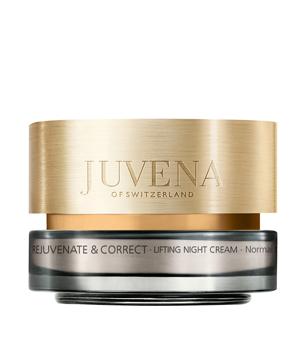 REJUVENATE & CORRECT. JUVENA Lifting Night Cream 50ml