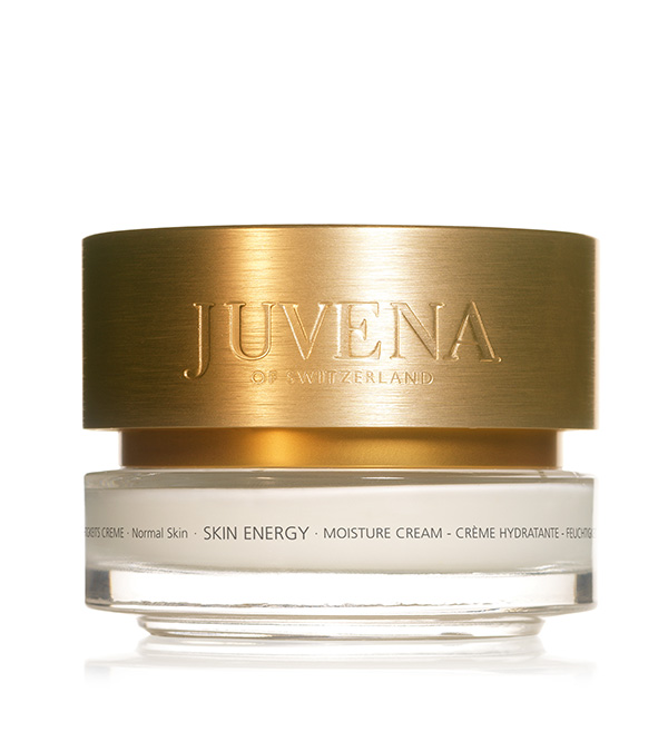 SKIN ENERGY. JUVENA Moisture Cream Normal