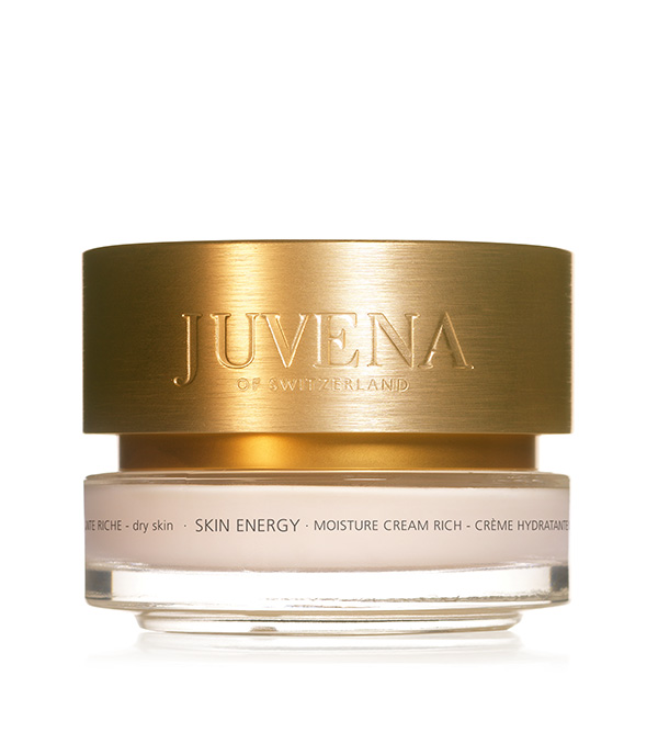 SKIN ENERGY. JUVENA Moisture Cream Rich 50ml