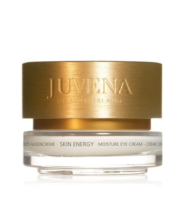 SKIN ENERGY. JUVENA Moisture Eye Cream