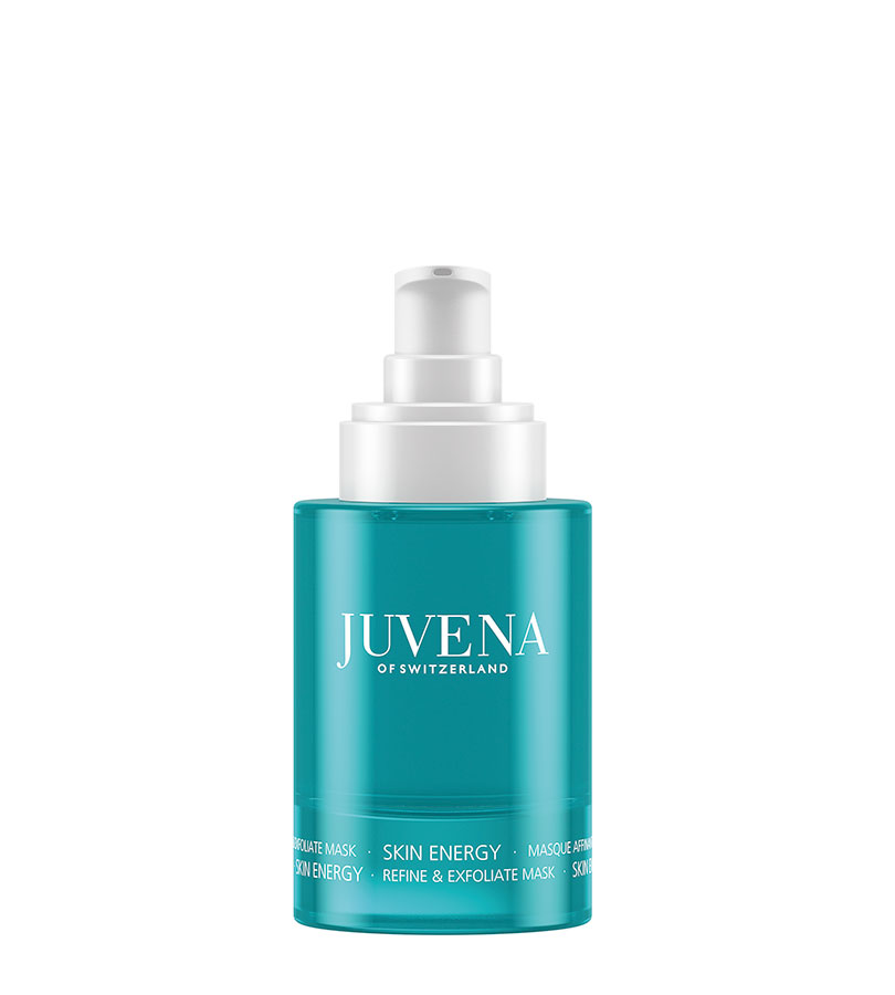 Skin Energy. JUVENA Refine & Exfoliate Mask 50ml