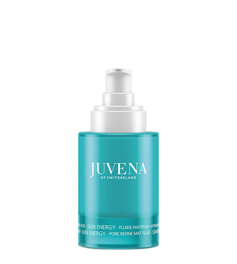 Skin Energy. JUVENA Pore Refine Mat Fluid 50ml
