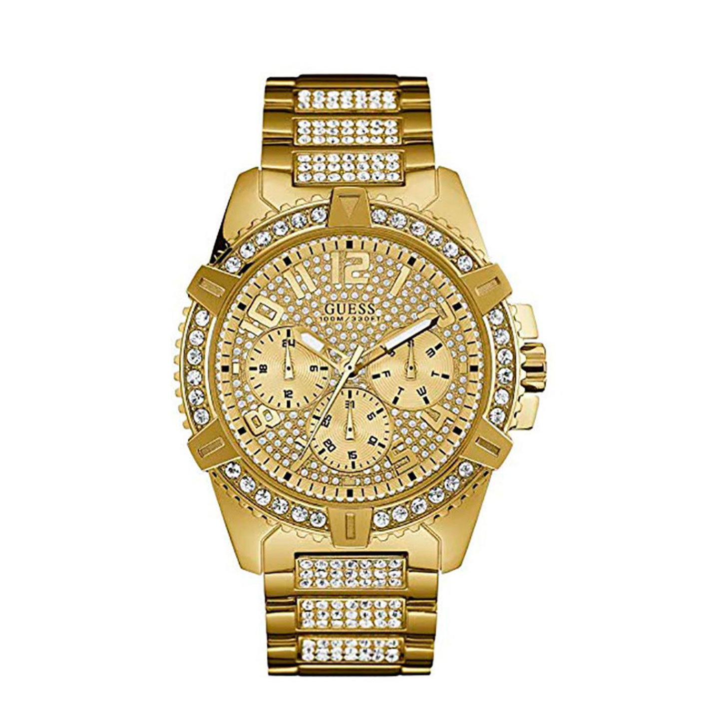 GUESS Relojes Frontier W0799G2