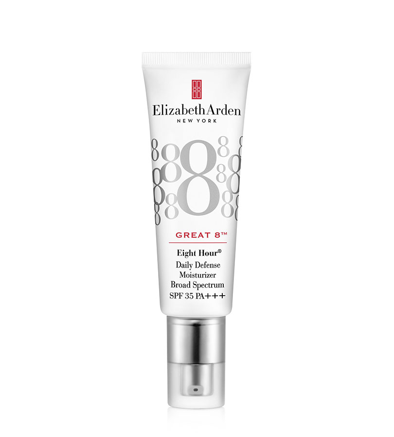 8 Hour Cream 8 Great. ELIZABETH ARDEN Set 8 Hour Cream 8 Great 50ml