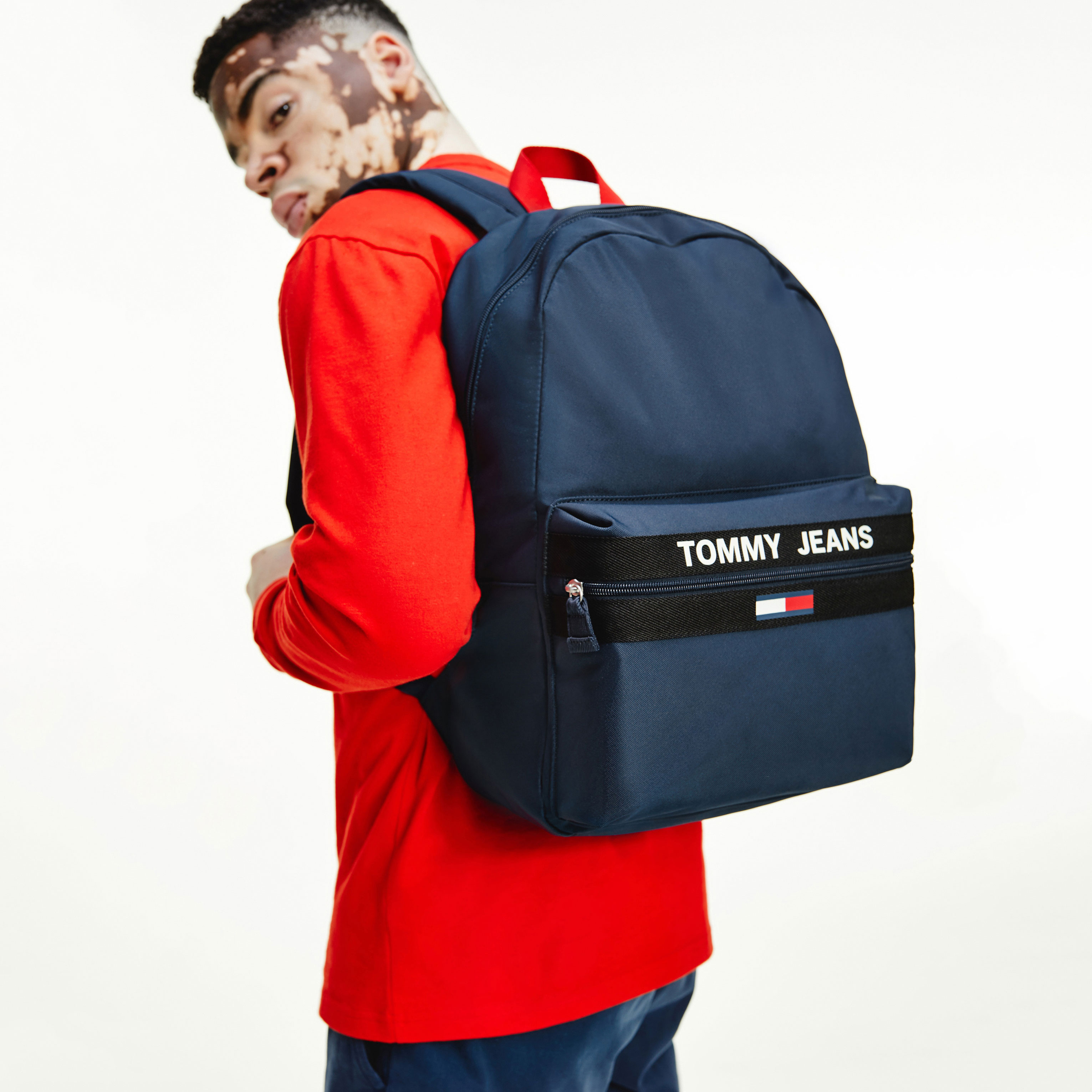TOMMY JEANS Marroquinería Mochila Tjm Essential Backpack AM0AM07766-C87