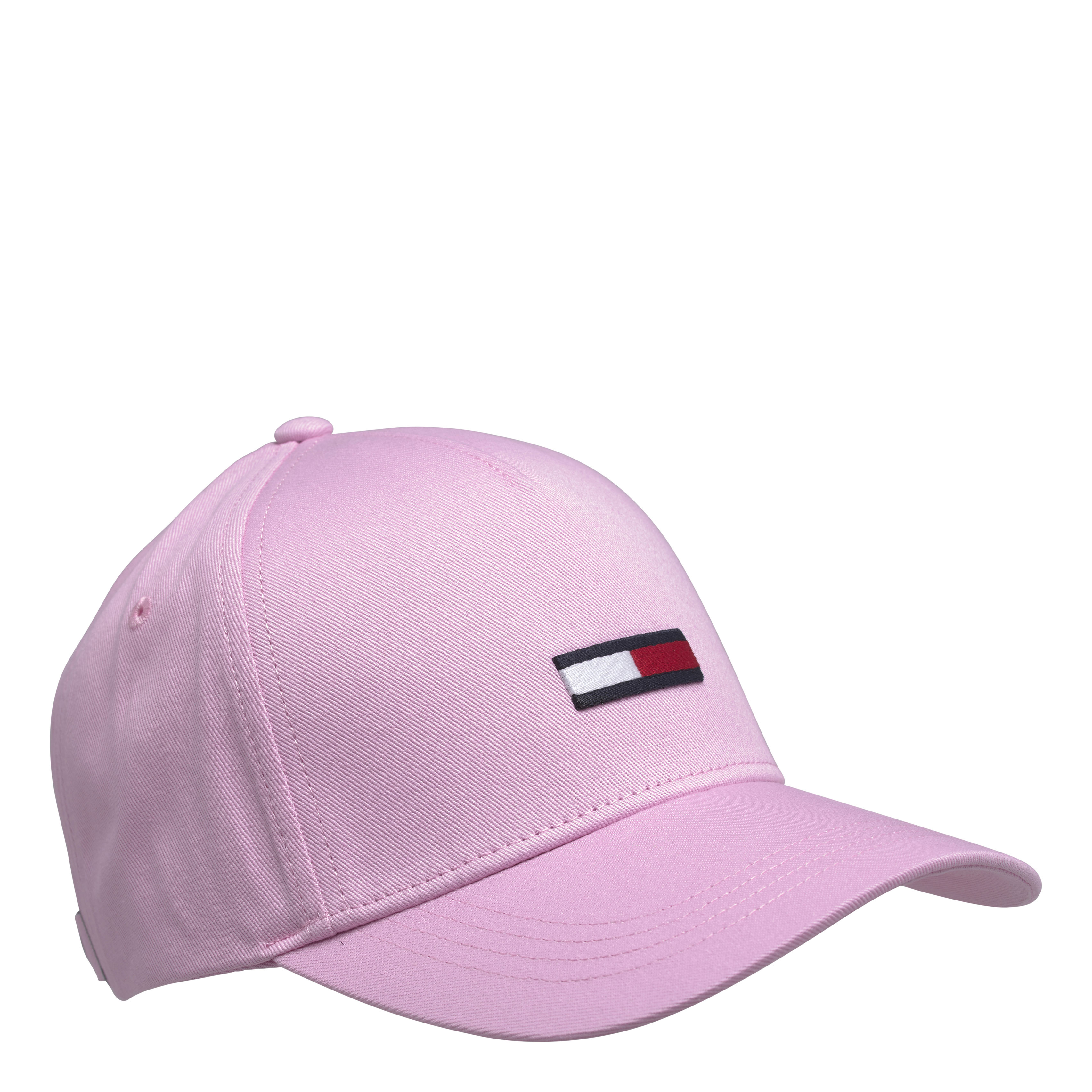 TOMMY HILFIGER Textil Gorro Pink Icing AW0AW07222-TF4