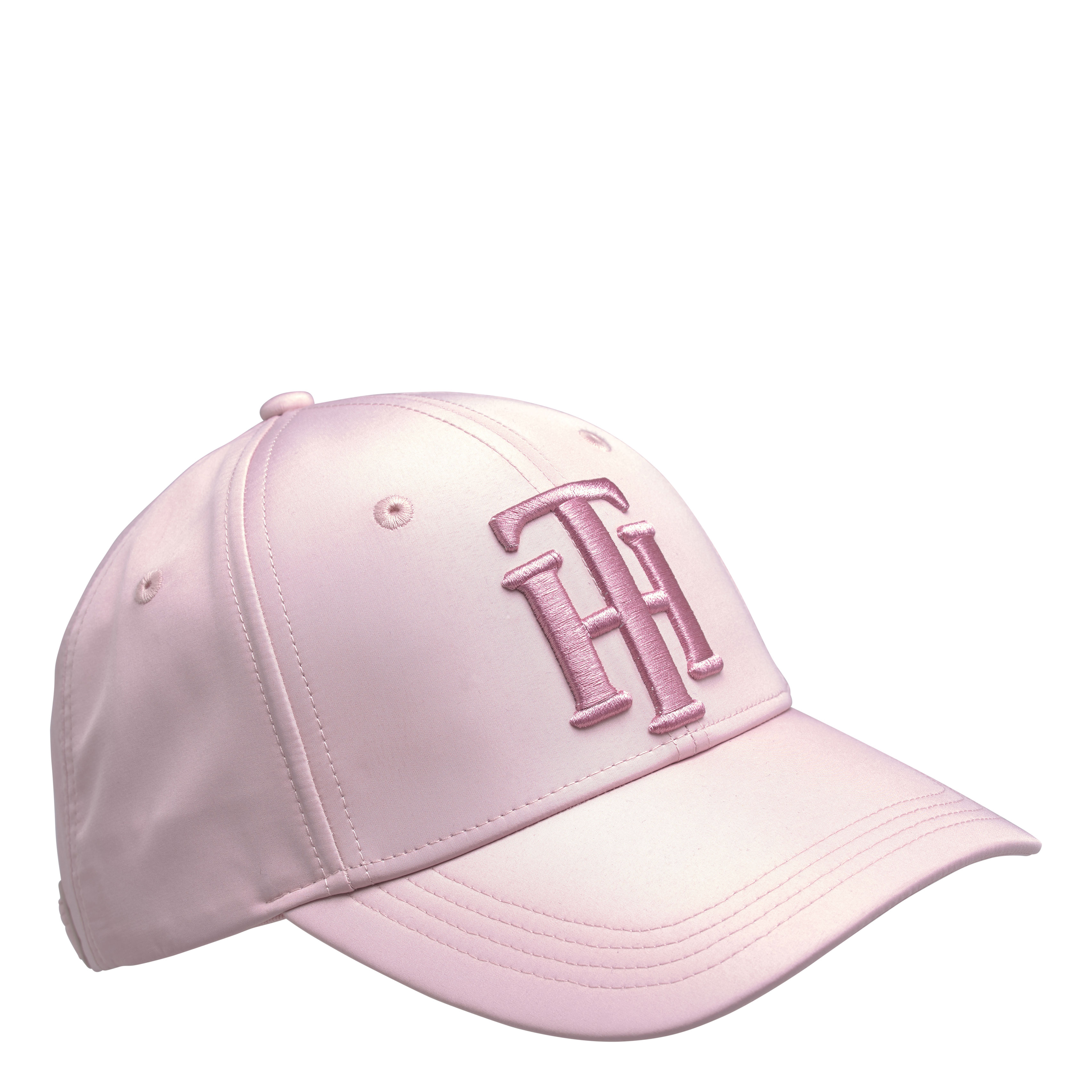 TOMMY HILFIGER Textil Gorro Sepia Rose AW0AW07860-TF6