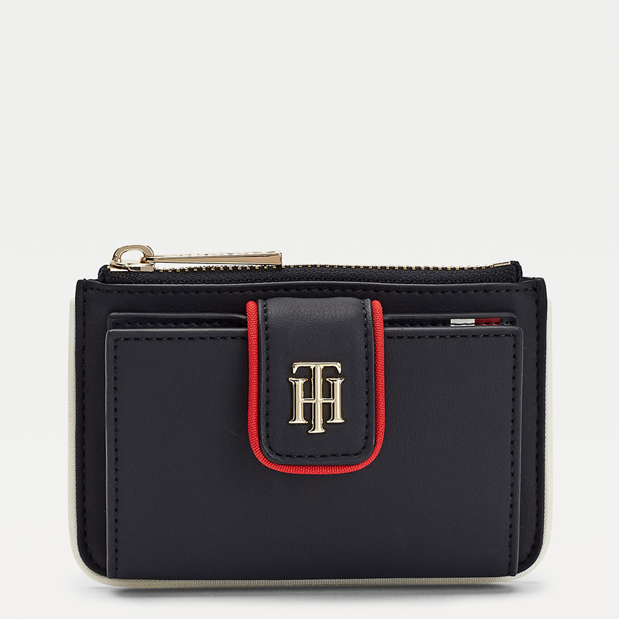 TOMMY HILFIGER Marroquinería Cartera Corporate AW0AW08496-CJM