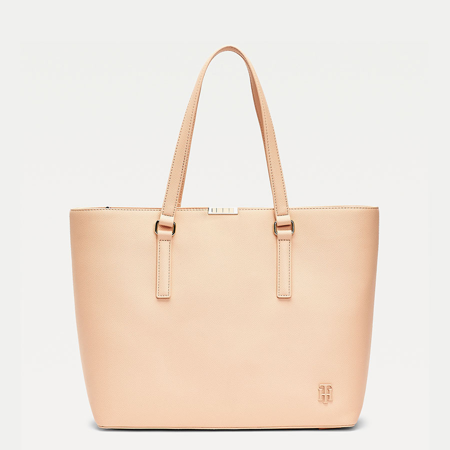 TOMMY HILFIGER Marroquinería Satchel Cameo AW0AW08537-TM0