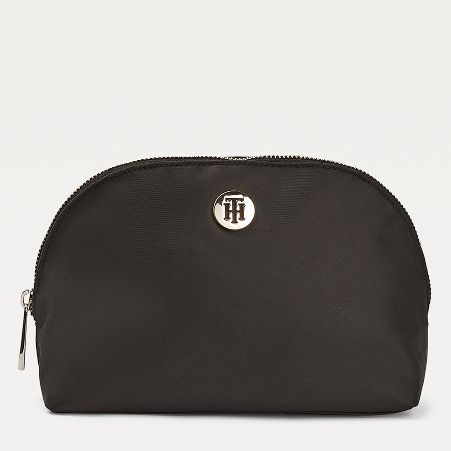 TOMMY HILFIGER Marroquinería Neceser Black AW0AW08909-0GJ