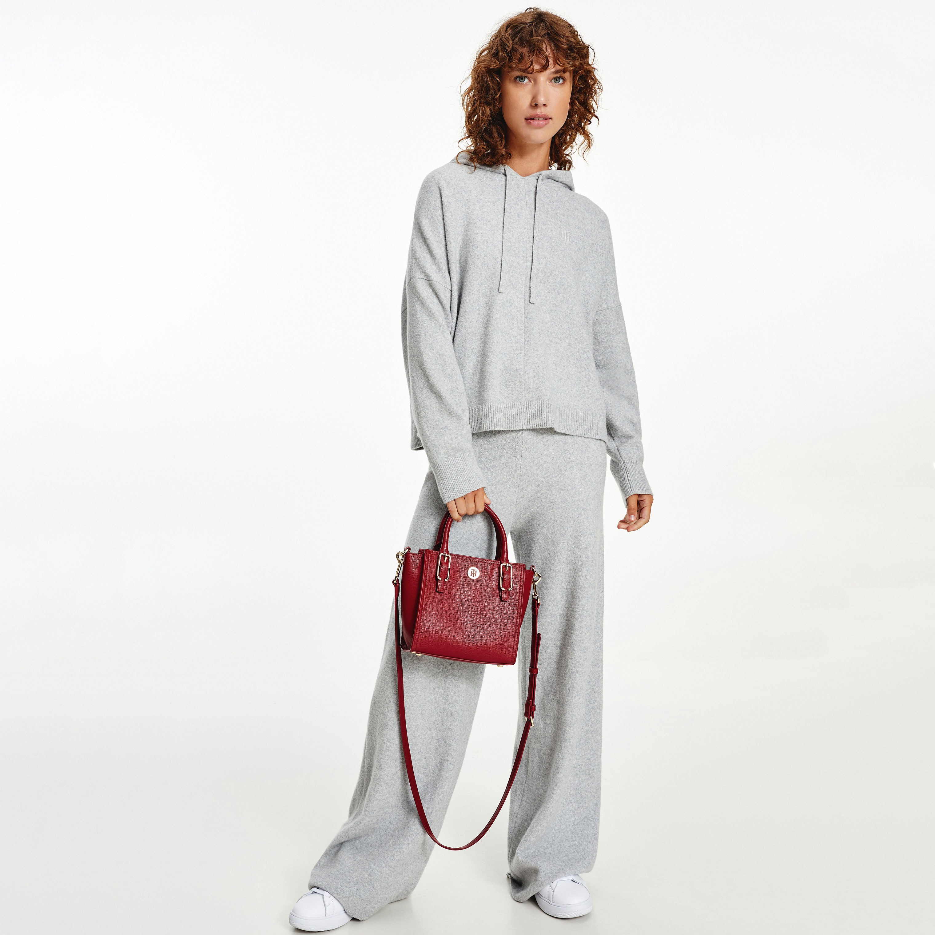 TOMMY HILFIGER Marroquinería Bolso Honey Small Tote AW0AW10449-XIT