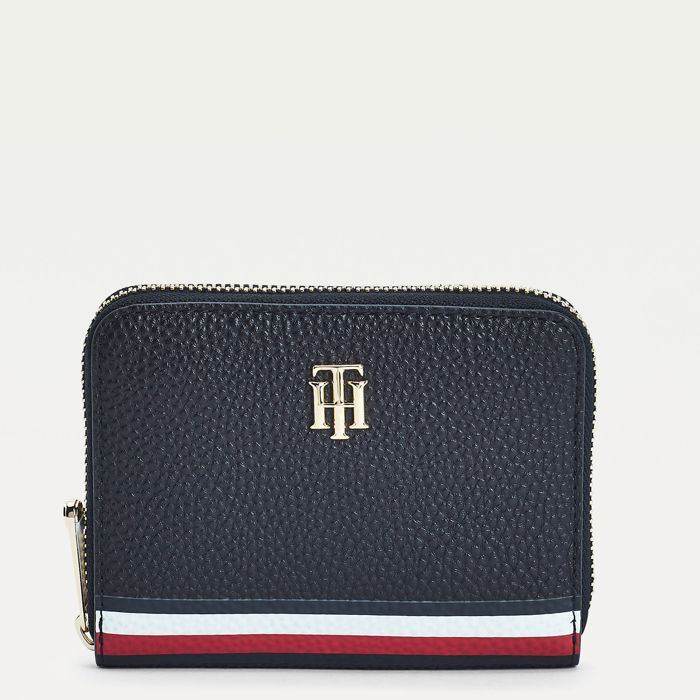 TOMMY HILFIGER Marroquinería Billetero Th Element Med Za Corp AW0AW10551-0GY