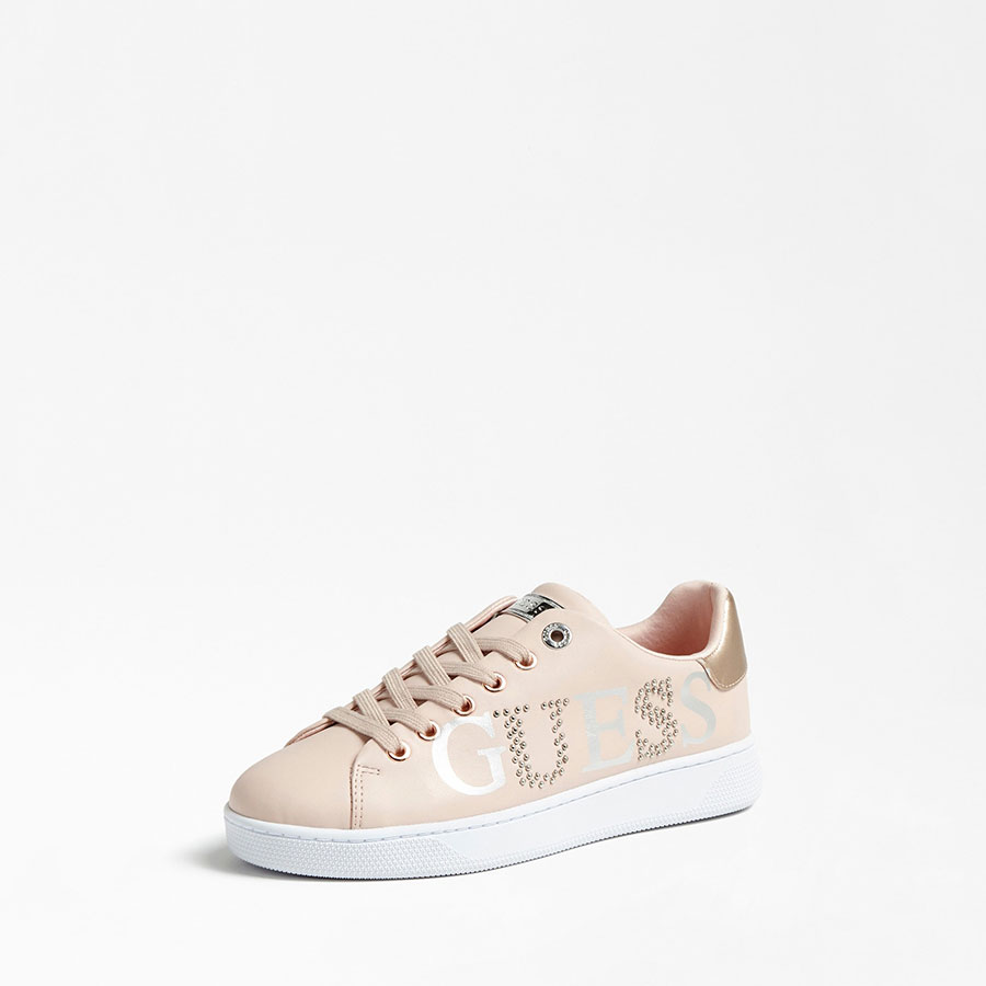 GUESS Calzado Zapatillas color Light Pink FL5RID ELE12-BLUSH