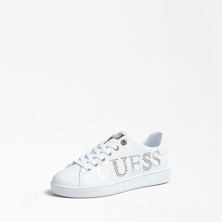 GUESS Calzado Zapatillas color White FL5RID ELE12-WHITE