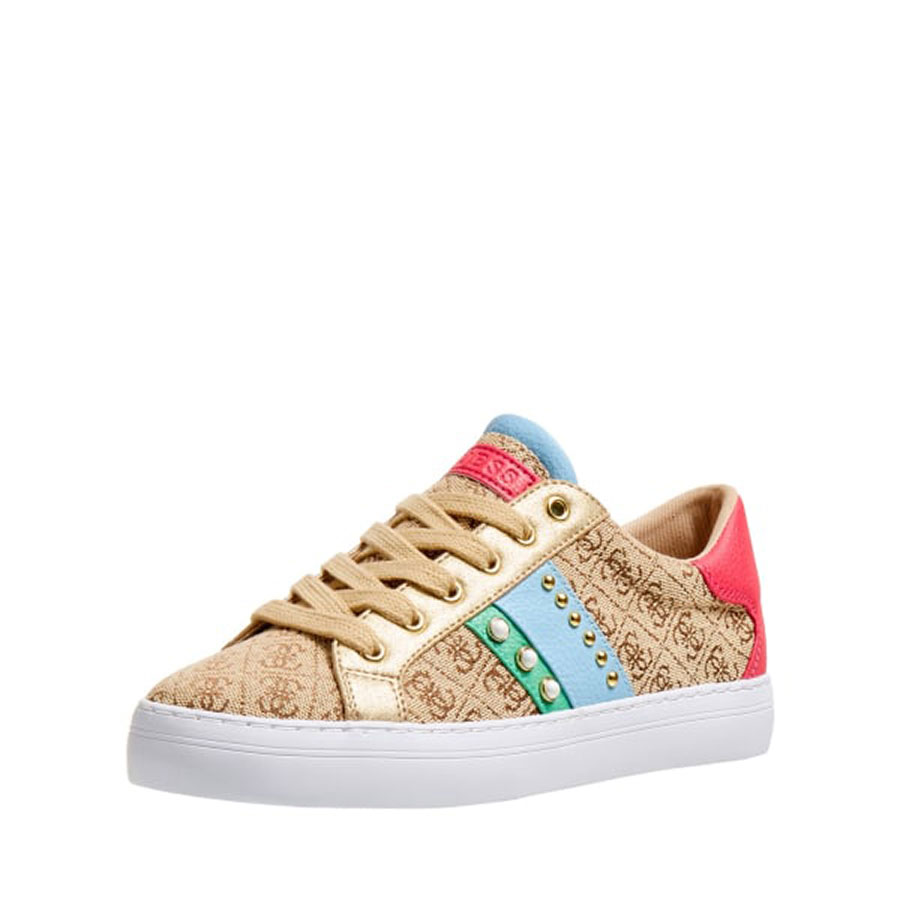 GUESS Calzado Zapatillas color Multi FL7GR7 FAL12-MULTI