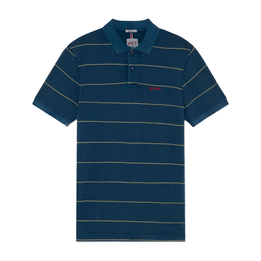 HACKETT Textil Polo Shadow HM562610-947