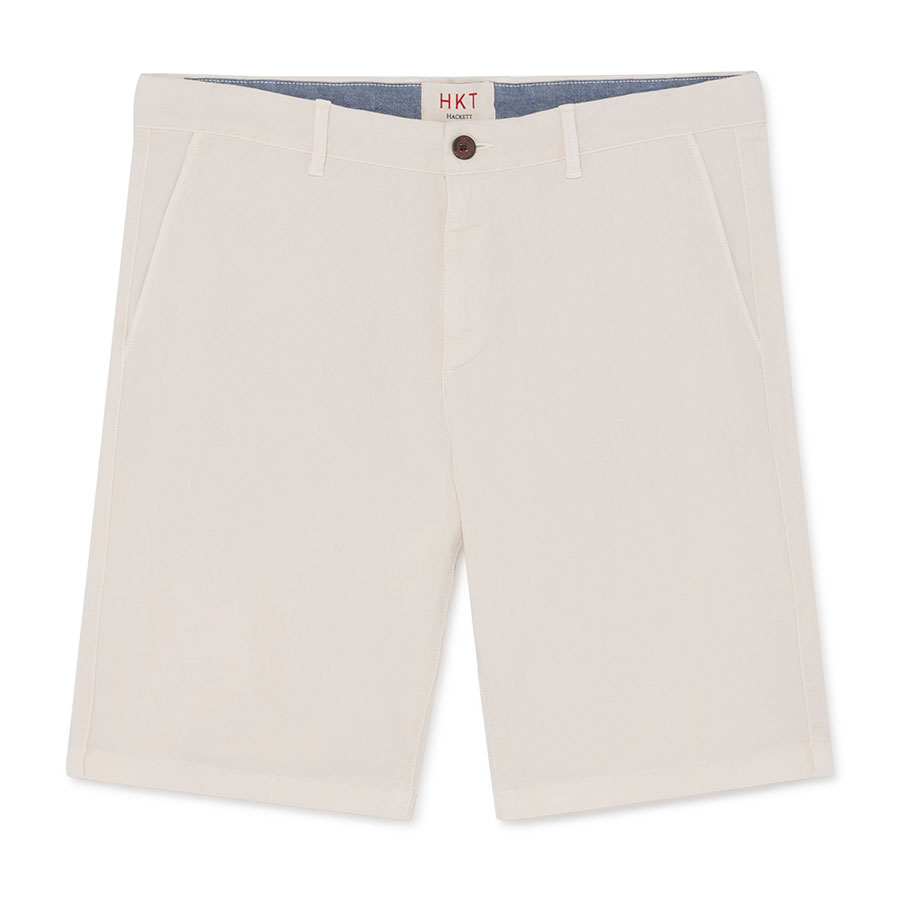 HACKETT Textil Short Light Beige HM801077-833