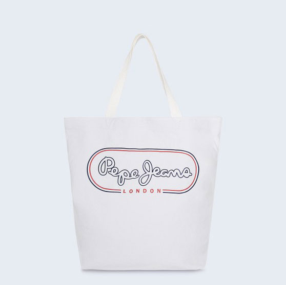 PEPE JEANS Marroquinería Bolso White PL031208-800