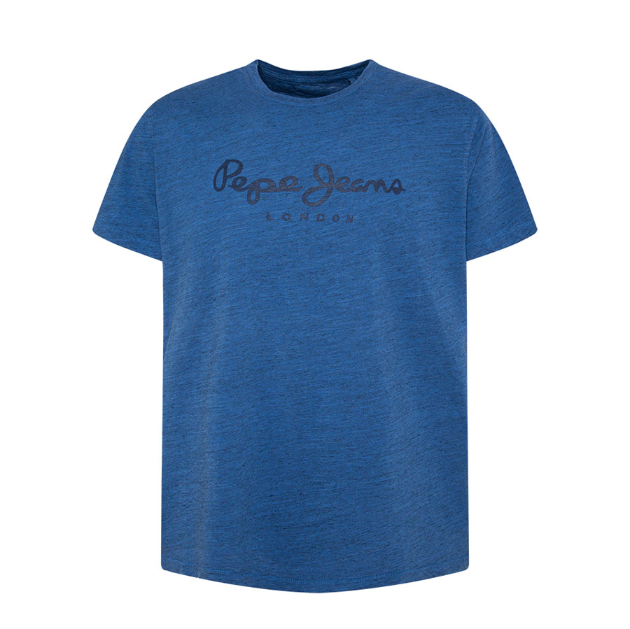 PEPE JEANS Textil Camisetas Electric Blue PM506409-554
