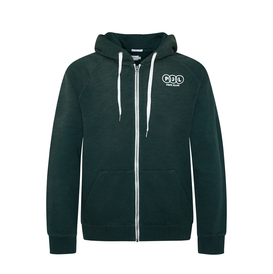 PEPE JEANS Textil Jersey Forest Green PM581651-682