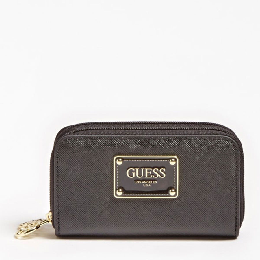 GUESS Marroquinería Neceser color Bla PWBAHI P0211-BLA