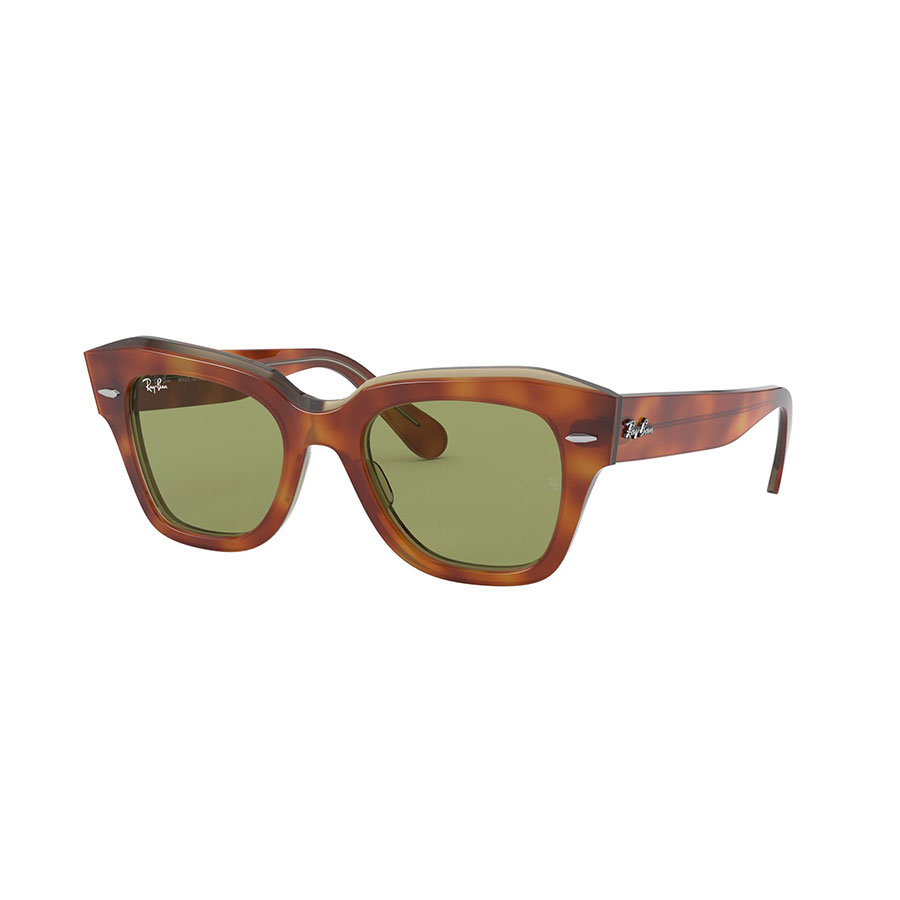 RAY BAN Gafas State Street RB2186-12934E