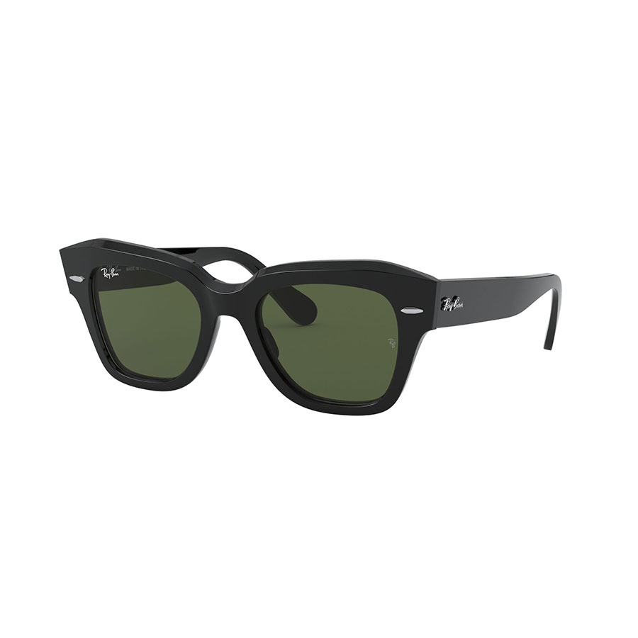 RAY BAN Gafas State Street RB2186-901/31