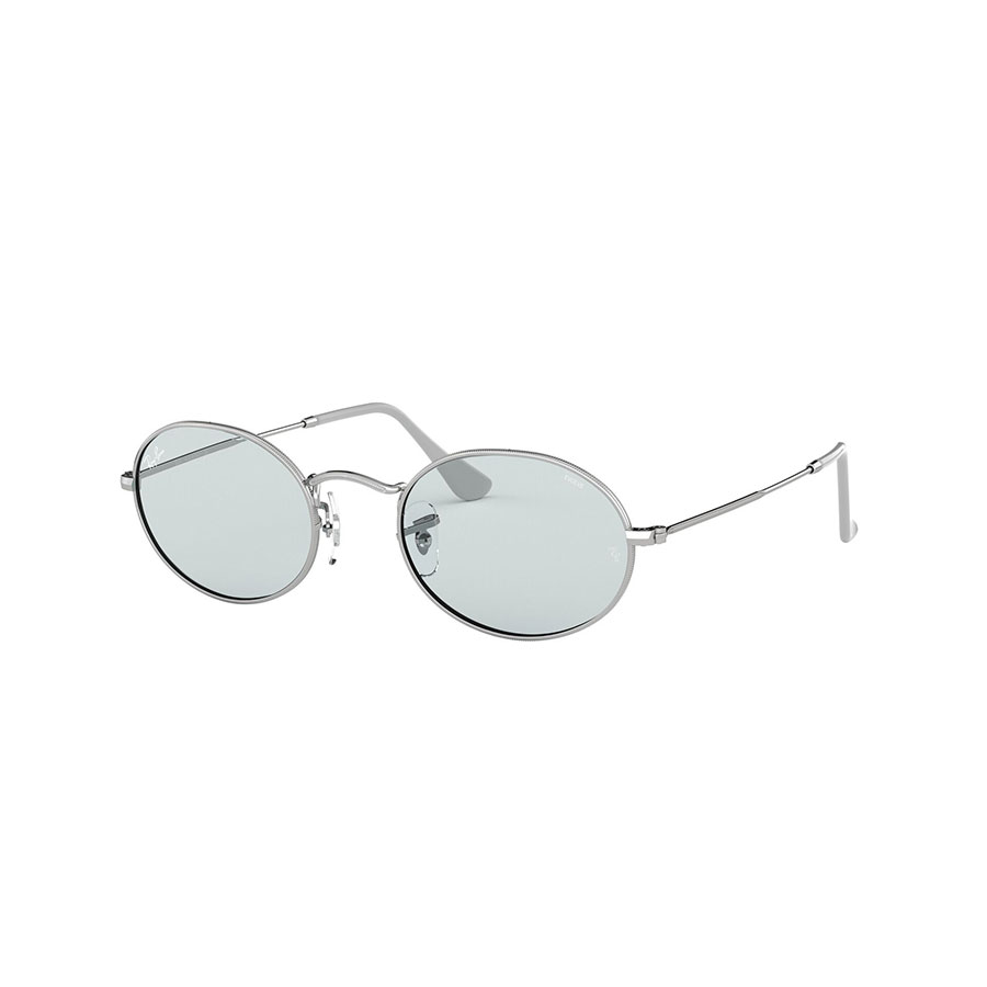 RAY BAN Gafas Oval RB3547-003/T3