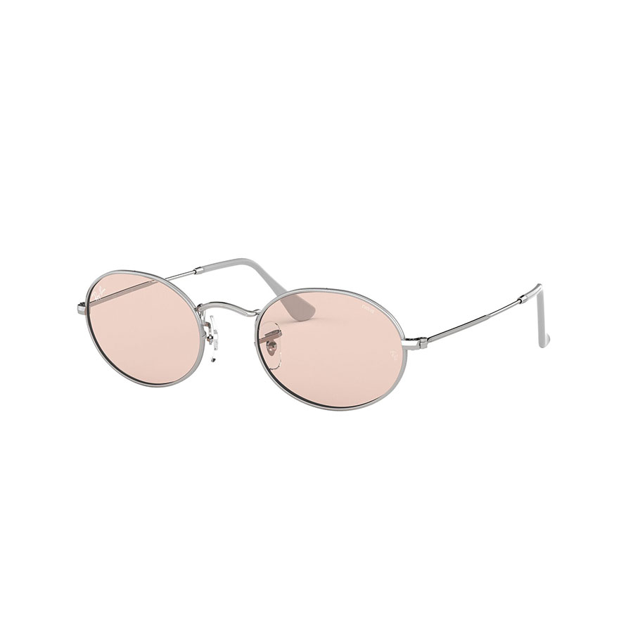 RAY BAN Gafas Oval RB3547-003/T5