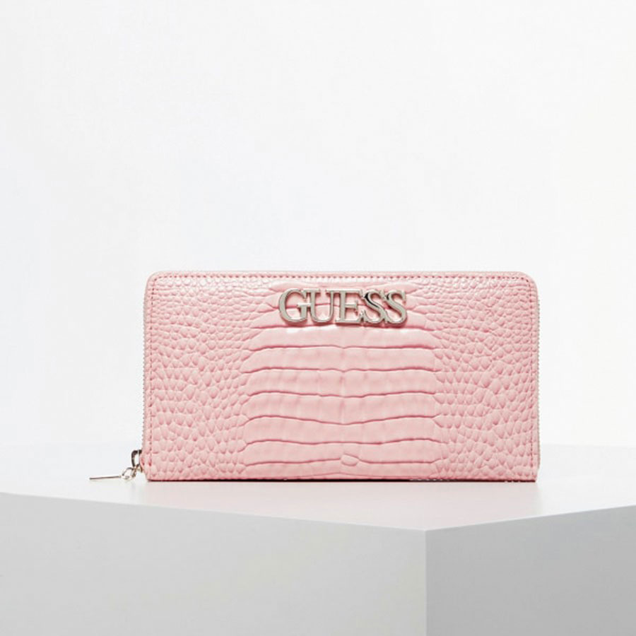 GUESS Marroquinería Billetero color Pin SWCG73 01630-PIN