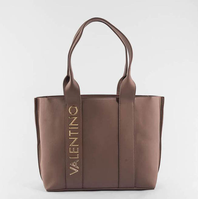 VALENTINO Marroquinería Bolso Olive Taupe VBS5JM01-TAUPE