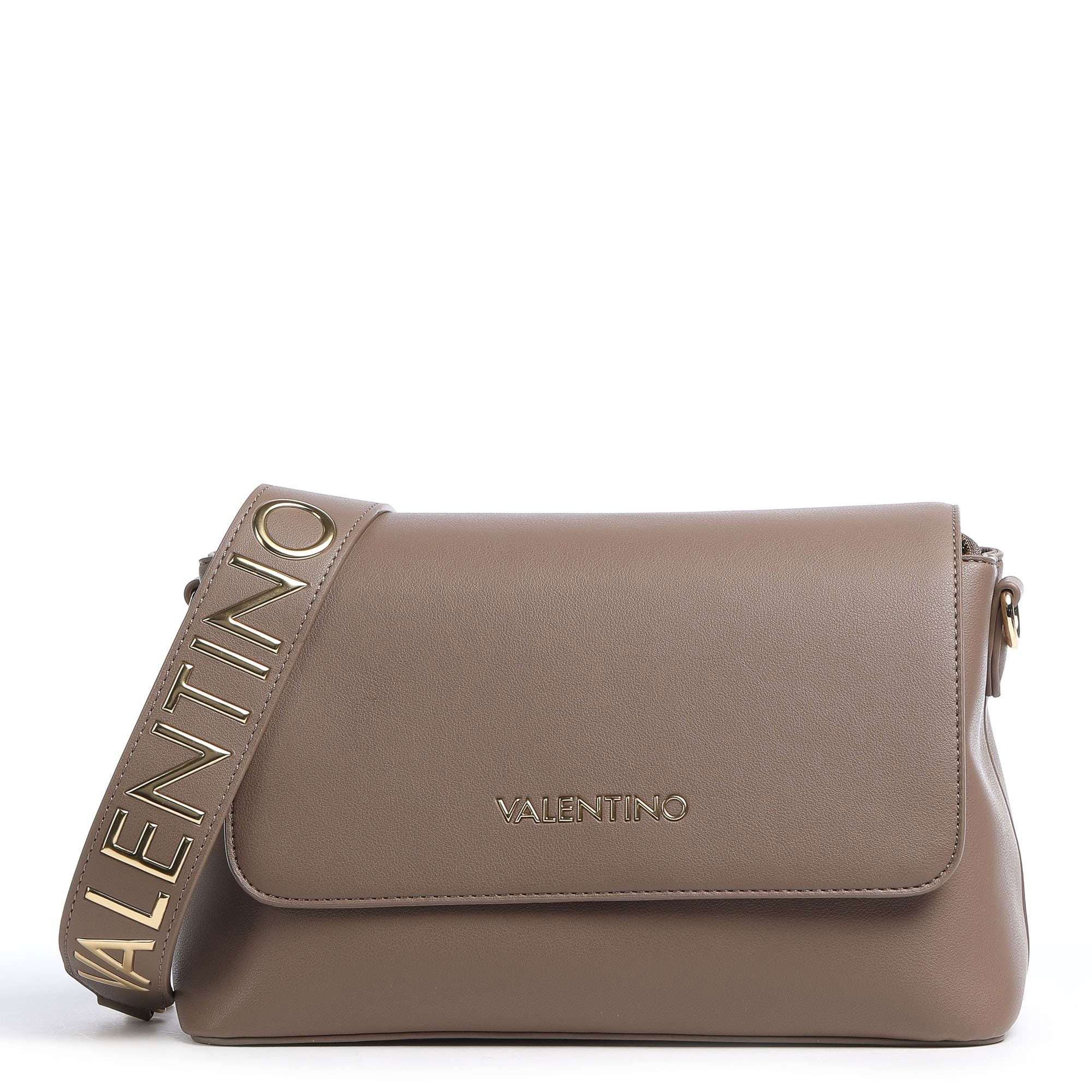 VALENTINO Marroquinería Bolso Olive Taupe VBS5JM03-TAUPE