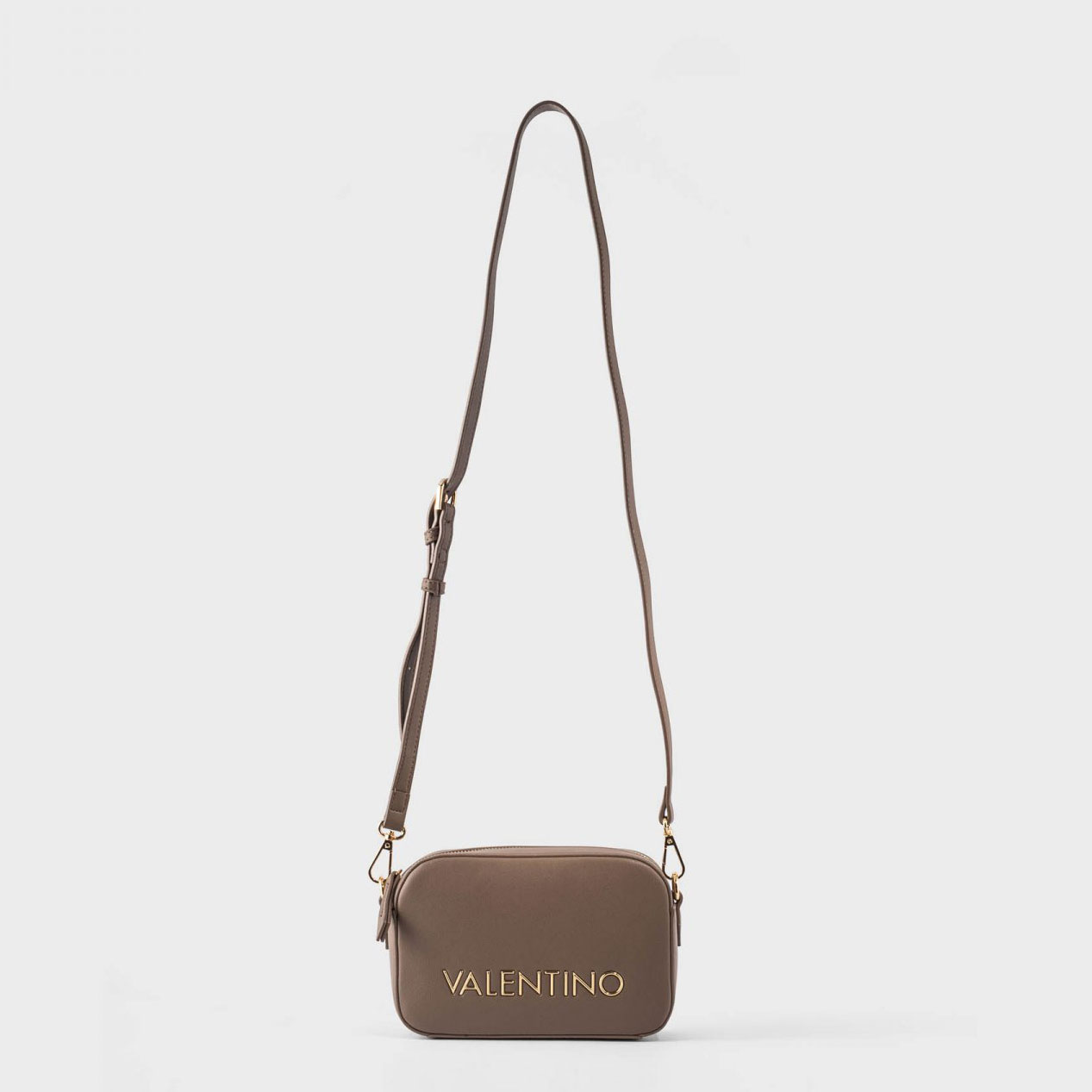 VALENTINO Marroquinería Bolso Olive Taupe VBS5JM05-TAUPE